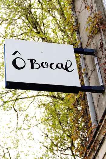 affiche ô Bocal