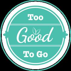 Logo de Too Good To Go