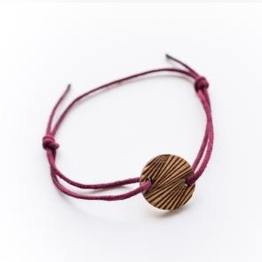 rayonnantes cécile limorté bracelet solidaire cadeau noel